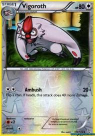 Axew (BW Promos: BW26)