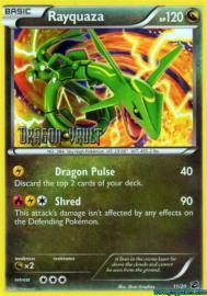Rayquaza (Dragon Vault: 11/20)