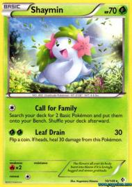 Shaymin (Boundaries Crossed: 10/149)