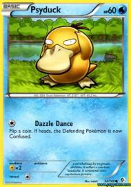 Psyduck (Boundaries Crossed: 32/149)
