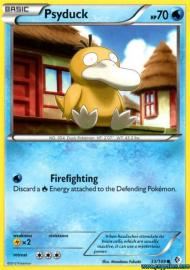 Psyduck (Boundaries Crossed: 33/149)