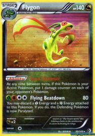 Flygon (Boundaries Crossed: 99/149)