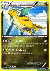 Dragonite (Plasma Freeze: 83/116)