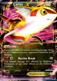 Pansear (Plasma Storm: 19/135)