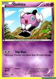 Miltank (Plasma Freeze: 93/116)