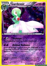 Gardevoir (Legendary Treasures: RC10/RC25)