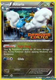 Altaria (BW Promos: BW48)