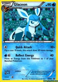 Glaceon (BW Promos: BW90)