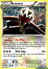 Natu (Legendary Treasures: 55/113)
