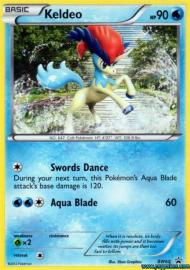 Lucario (Legendary Treasures: 80/113)