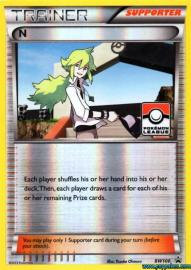 Shaymin EX (Legendary Treasures: RC21/RC25)