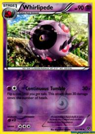 Whirlipede (XY: 52/146)