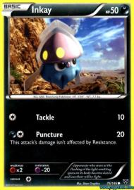 Taillow (XY: 102/146)