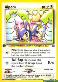 Raticate (Southern Islands Collection: 6/18)