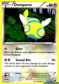 Dunsparce (XY: 101/146)