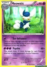 Meowstic (female) (Flashfire: 43/106)