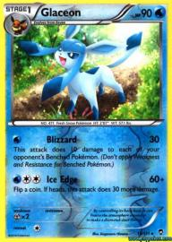 Glaceon (Furious Fists: 19/111)