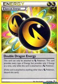 Team Aqua's Carvanha (Double Crisis: 20/34)