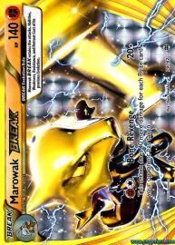 Marowak BREAK (BREAKthrough: 79/162)