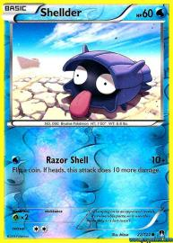 Shellder (BREAKpoint: 22/122)